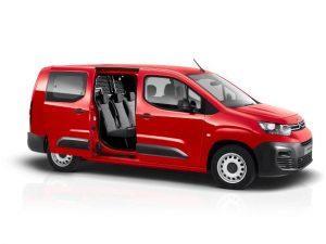 Citroen Berlingo Kastenwagen: Clevere Lösung für Handwerker und Dienstleister