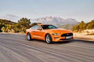 Ford Mustang Fastback 2019: Frischzellenkur für das urtümlichste aller Sport-Coupés