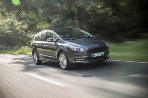 Ford S-Max 2020 im Test: der Sportvan verbesserte sich Schritt für Schritt