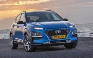 Hyundai Kona Hybrid im Test (2019): das kleines SUV bringt eine zweite Alternative ins Spiel