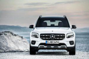 Mercedes GLB 2019 im Test: die B-Klasse als SUV mit bis zu 7 Sitzen