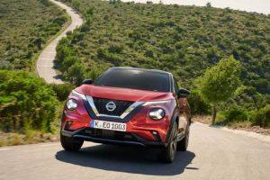 Nissan Juke II im Test (2020): Gelingt die Wiedergeburt als lebhaftes City-SUV-Coupé?