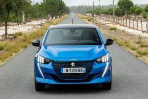 Peugeot 208 II im Test (2019): Kleiner Löwe mit scharfem Biss?