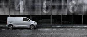 Peugeot e-Expert: Marktstart für 2020 geplant