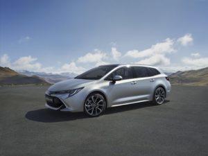 Toyota Corolla TS im Test (2019): Hat Toyota wieder einen konkurrenzfähigen Kompakt-Kombi