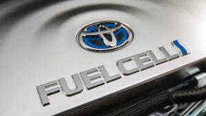 Toyota: Ausbau der deutschen Wasserstoff-Infrastruktur geplant