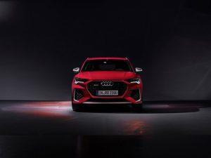 Audi RS Q3 II im Test (2020): Zieht Audis Rennsport-Kompakt-SUV auf und davon?