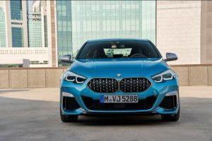 BMW 2er Gran Coupé 2020 im Test: 2 + 2 = 1?
