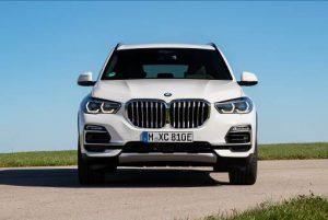 BMW X5 Plug-in-Hybrid im Test (2020): neue Doppelniere mit frischem Doppelherz
