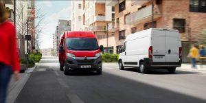 Citroen Jumper KaWa im Test (2019): die Franzosen frischen ihren großen Lieferwagen auf