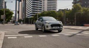 Ford Puma im Test (2019): das kleine Fiesta-SUV der anderen Art