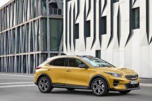 Kia XCeed 2019 im Test: Wie gut ist der Ceed als Crossover-SUV?
