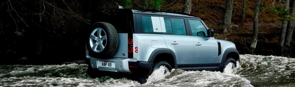 Land Rover Defender im Test (2020): Klettert wie Phönix aus der Asche?