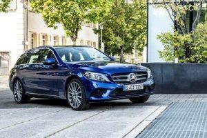 Mercedes-Benz C T-Modell Plug-in-Hybrid 2020 im Test: der Lifestyle-Kombi mit der hybriden Doppelspitze