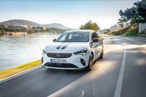 Opel Corsa: Mehr Personalisierungsmöglichkeiten als je zuvor
