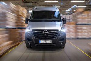 Opel Movano 2019 im Test: frischer Tiefenanstrich mit altem Partner