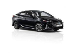 Toyota Prius Plug-in-Hybrid 2019 im Test: kabelgebundene Ungezwungenheit?