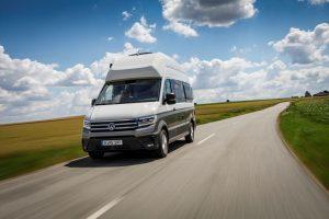 VW Grand California im Test (2019): Bringt der neue Crafter-Campingbus die große Freiheit?