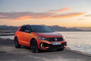VW T-Roc R 2020 im Test: Golf-SUV wird dank 300 PS zum Racer