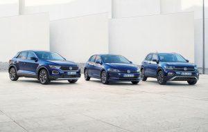 VW UNITED Sondermodelle (2020): Übersicht und Preisvorteile