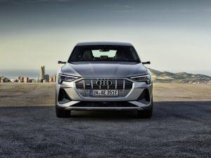 Audi e-tron Sportback im Test (2020): elektrisches Oberklasse-Crossover als edles SUV-Coupé