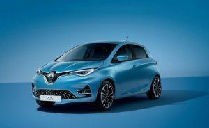 Renault ZOE im Test (2020): Stromer-Primus zündet den Turbo & erweitert den Aktionsradius