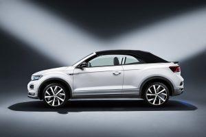 VW T-Roc Cabriolet im Test (2020): das Golf-SUV lässt die Hüllen fallen
