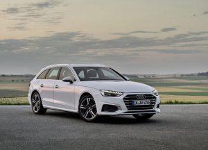 Audi A4 Avant g-tron 2019 (Test): neuer Mittelklasse-Kombi mit frischem Erdgasmotor