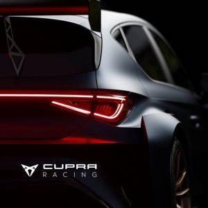 Seat Leon: Startschuss für den Cupra Competicion