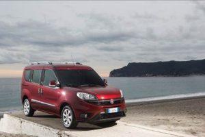 Fiat Doblo 2019 im Test: der praktische Hochdachkombi für Familien & Lieferanten
