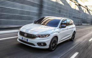 Fiat More: Sondermodelle mit mehr Ausstattung