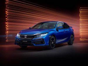 Honda Civic: Hersteller präsentiert neue Sport Line