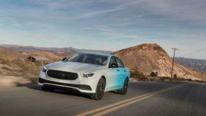 Mercedes-Benz: Modellpflege der E-Klasse