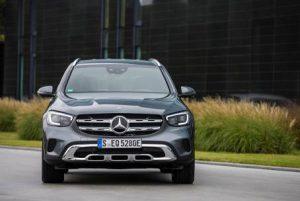 Mercedes GLC 300e im Test (2020): dem Facelift folgt ein neuer Plug-in-Hybrid