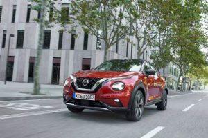 Nissan Juke: Premiere für die zweite Modellgeneration