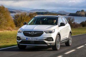 Opel 2020: Top ausgestattet ins neue Modelljahr