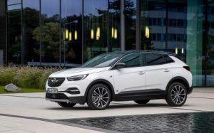 Nur im September: Opel schenkt Ihnen die Mehrwertsteuer