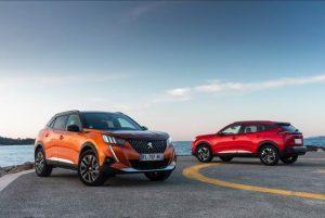 Peugeot 2008: Hersteller feiert Marktstart