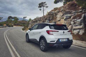Renault Captur: E-Tech Plug-In startete im Dezember