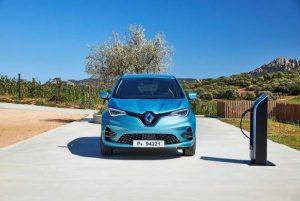 Renault: Elektrobonus für alle Elektromodelle