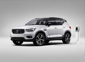 Volvo XC40 Plug-in-Hybrid im Test (2019): Veredelt das ladefähige Doppelherz das Edel-SUV?