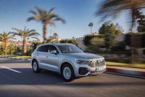 VW Touareg Drive III im Test: Oberklasse-Allrounder mit mehr Drive & Zugkraft