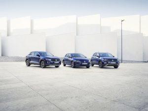 "VW T-Cross United im Test: Spielt das Polo-Crossover im ""United""-Dress groß auf?"