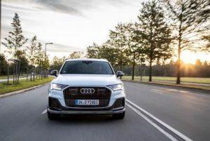 Audi Q7 e quattro im Test (2020): zwei neue Plug-in-Hybrid-Motoren fürs edle Sport-SUV