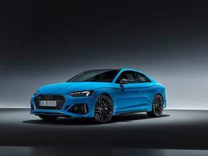 Audi RS5 II 2020 im Test: Feinschliff für den M4-Coupé- und AMG-C-Gegner