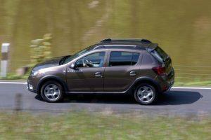 Dacia: Neue LPG-Autogasvarianten vorgestellt