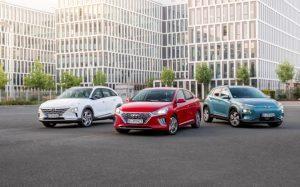 Hyundai: Umweltprämie für E-Autos