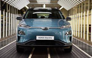 Hyundai Kona Elektro: Hersteller verspricht kürzere Lieferzeiten
