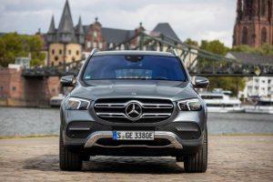 Mercedes GLE 350 de im Test (2020): Das neue Maß der gehobenen Plug-in-Hybrid-Mittelklasse?