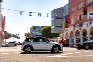 Mini Cooper SE 2020 im Test: elektrisierender Stadtwirbelwind?